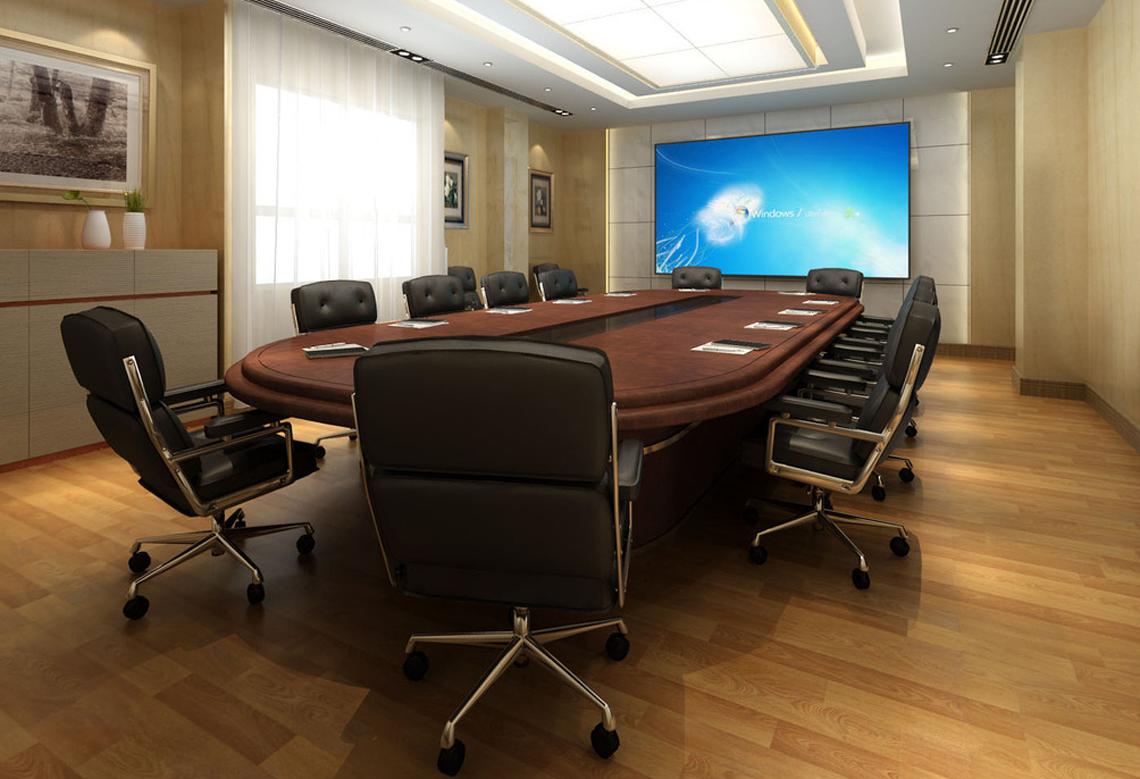 远程视频会议系统方案设计,智能无纸化会议室音响扩声设备