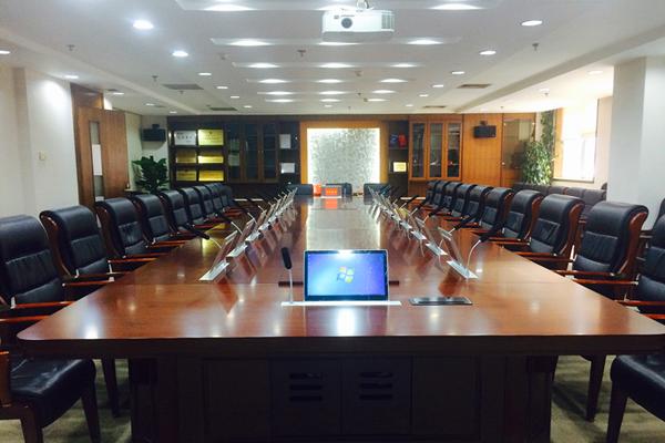 无纸化会议系统方案方案设计