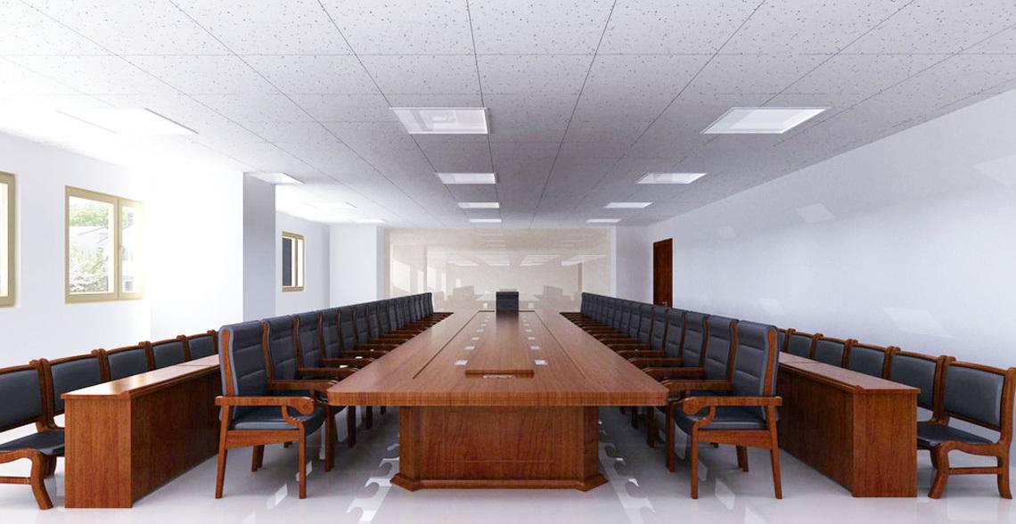 中会议室 1140