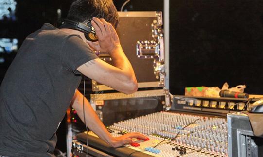 音响师要调出好声音必备专业知识之七:噪声对清晰度的影响
