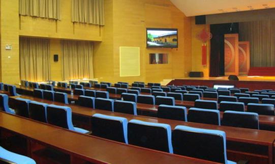 中小型会议室音响系统方案设计