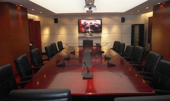 多媒体会议室会议系统是否需要安装地线?