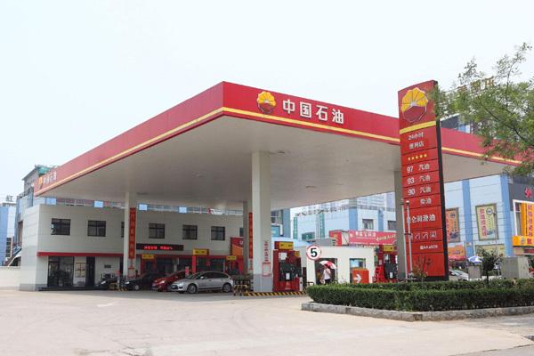 中国石油南沙公司