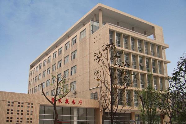 广州黄埔职业技术学校
