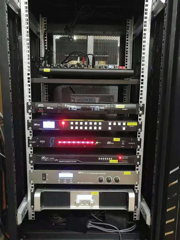 会议室音响系统方案设计
