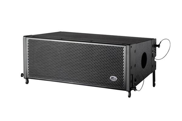DQ-2065 远程线阵全频音箱
