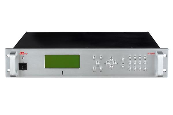 DI-9009 机架式IP网络点播终端
